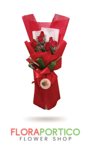 Bouquet of Roses 13