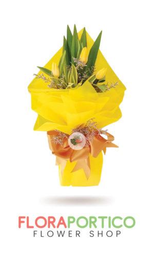 Bouquet of Tulips 2