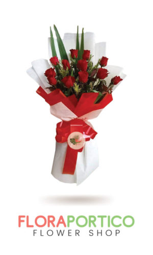 Bouquet of Roses 16