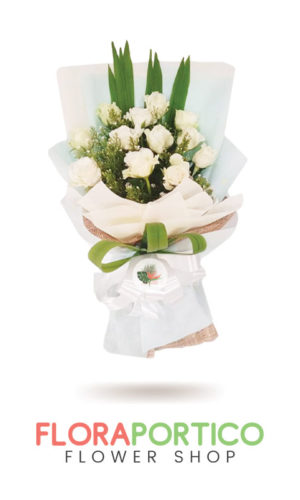 Bouquet of Roses 19