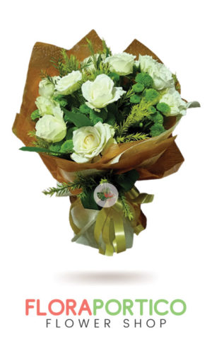 bouquet of roses 4