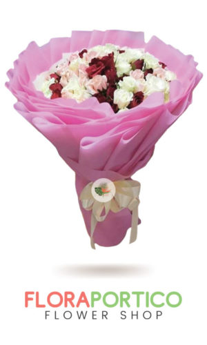bouquet of roses 5