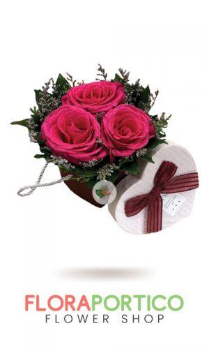 Box of Flowers 3