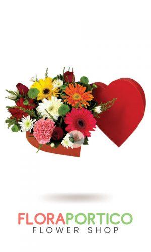 Box of Flowers 4