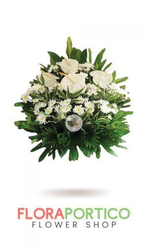 Funeral Flowers 5