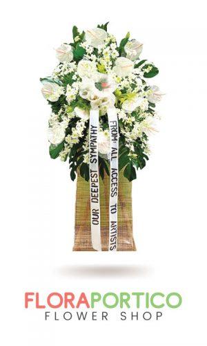 Funeral Flowers 7