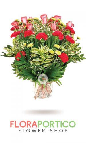 Vase of Flowers 2